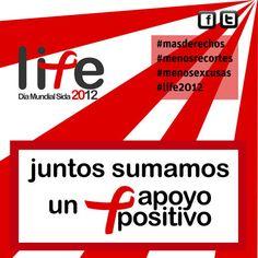 Dossier actividades #Life2012