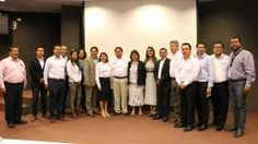 Integran a organismos civiles a planeación del desarrollo urbano de Oaxaca