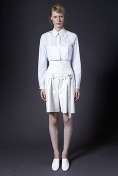Reed Krakoff Resort 2014 Sneak Preview from WWD