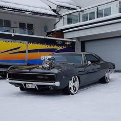 jacdurac: 68 Dodge Charger R/T Dodge Muscle Cars, Old Muscle Cars, Custom Muscle Cars, American Muscle Cars, Custom Cars, Dodge Charger 68, Charger Rt, Mopar, General Lee