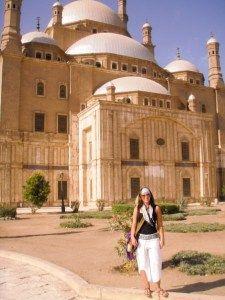 Mosque em Cairo