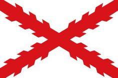 Bandera de España (1565-1843)