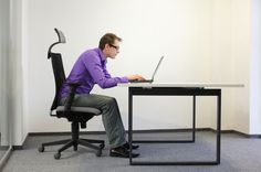 The study, published by Centers for Disease Control and Prevention, shows that sitting for long periods of time has a direct correlation with obesity, especially in men.