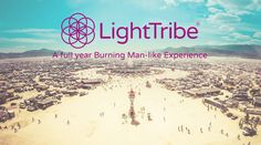 A social platform specifically for people in search of personal growth, inspiration and joy. After 6 years of market research and development, LightTribe is coming to life! It's an INVITE ONLY platform so make sure to request your invite now and enter the Burning Man ticket raffle.