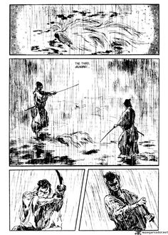 Duel Yagyu Gunbei