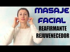Masaje facial antienvejecimiento para rejuvenecer el rostro, al acabar el masaje notarás enseguida la piel mucho más fresca, jugosa, bonita, luminosa, joven ... Beauty Tutorials, Beauty Hacks, Technique Massage, Beauty Skin, Health And Beauty, Natural Beauty Recipes, Glowing Face, Facial Exercises, Anti Aging Facial
