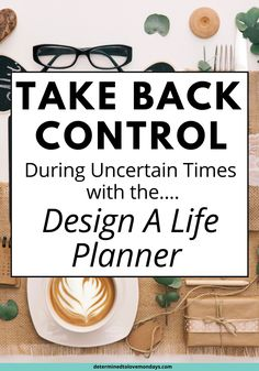 Life feeling pretty uncertain right now? Going through a simple life planning process can REALLY help! Goals Planner, Life Planner, Happy Planner, Health And Wellness, Health Blogs, Mental Health, Day Planners, Personal Planners, Goal Setting Worksheet