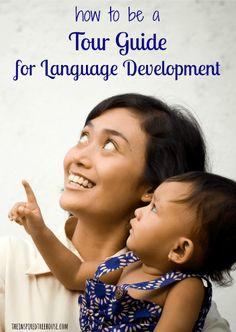 language development tour guide title image