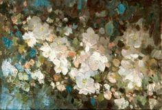 Nicolae Grigorescu-Flori de măr