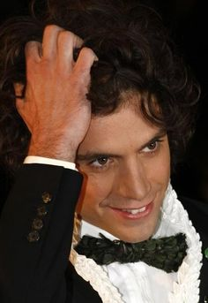 I love that smile. My Prince Charming, You Lied, My Crush, Grace Kelly, Beautiful Smile, Mika Mika, Love Him, Singer, Video