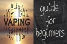 """How To Get Started with Electronic Cigarettes and eLiquid Vape Juice - In 2013 more than 50 scientific experts submitted a signed document to the World Health Organization stating that vapor products are """"among the most significant health innovations of the 21st century - Read More http://www.vapestoreworldwide.com/pages/how-to-get-started-with-e-cigs-and-eliquid-vape-juice #vaping #beginners #vape #eCig #vaporizer"""
