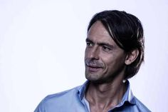 #Coach #Legend one of my fav players in #Milan Super Pippo