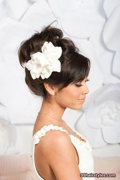 beautiful+brown+hairstyle+for+madium+hair+-+Hairstyle+Ideas
