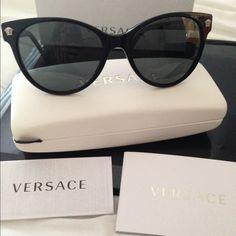 Versace Accessories - Sunglasses on Poshmark