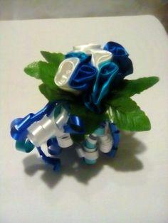 Bride Toss Bouquet