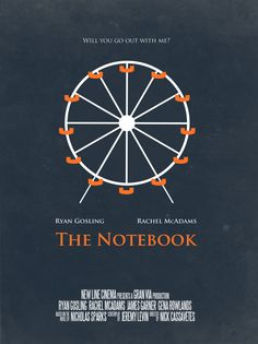 49. The Notebook (2004)                                                                                                                                                      More