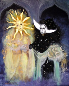✯ Wedding in the Sky  -Impossible Love Series- :: Artist Dorina Costras ✯