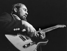 We won't see Roy Buchanan again, since he left us back in 1988. Description from bullmurph.com. I searched for this on bing.com/images