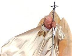 ✥ Documentaire n°1 sur le Saint Pape Jean-Paul II ✥