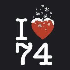 1974 - BLIZZAHD!!   (#BostonStrong)  MRR