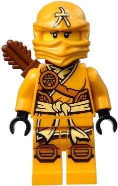 LEGO 70746 Ninjago Condrai Copter Attack Eyezor Minifigure Only for sale online Lego Ninjago Nya, Lego Ninjago Minifigures, Ninjago Party, Bolo Lego, Lego Cake, Legos, Lego Shop, Ninja Birthday Parties, Power Rangers
