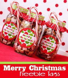 #Christmas #Food #Gifts