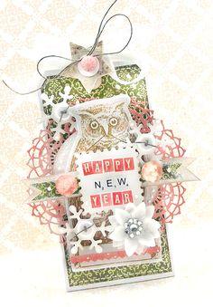 ~~Karola Witczak~~: New Year's tag