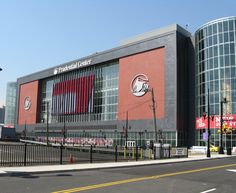 Prudential Center: Home of the New Jersey Devils from 2007 to present. The Devils played their first game there on October 27, 2007.