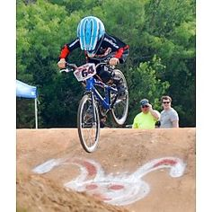 Free Race Day at Lone Star BMX San Antonio, TX #Kids #Events