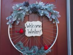 The cold has come but have no fear - the best winter DIY projects are right here!
