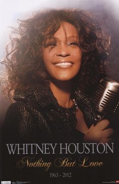'My Love Is Your Love' is the fourth studio album by  Whitney Houston, released worldwide in 1998. With its commercial success, the album received rave reviews from many critics, regarded as one of her best works. At the 42nd Grammy Awards of 2000, the album got seven nominations including Best R-&-B Album and two Best R-&-B Songs, and won one of which, Houston's sixth Grammy Award, Best Female R-&-B Vocal Performance.