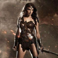 Wonder Woman wallets at DuctTuff.com.