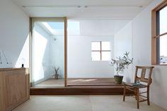 Maison à Itami / Tato Architects | AA13 – blog – Inspiration – Design – Architecture – Photographie – Art