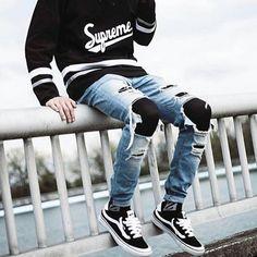 "37 Me gusta, 1 comentarios - STREETWEAR (@streetwear.finatical) en Instagram: ""Sup. @supremenewyork """