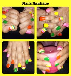 Facebook: https://www.facebook.com/pages/Nails-Santiago/223886520997969?fref=ts