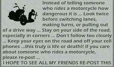 Motorcyclez & danger