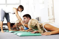 Become a Pilates Instructor with These Training Programs