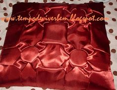 Canadian Smocking step-by-step