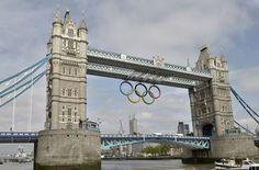 Londres Olímpica | Lugares de Viaje