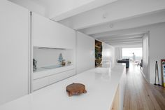 Gallery of B.A. Apartment / Atelier Data - 9