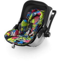 Autosedačka Kiddy Evoluna i-Size + Isofix Base 2 - Street Jungle 2018 My Size, Baby Car Seats, Base, Street, Walkway