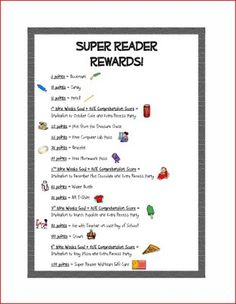 Mrs. Terhune's First Grade Site!: Accelerated Reader