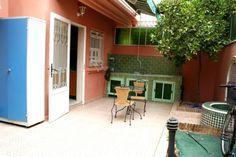Marrakech jolie maison dans résidence avec piscine