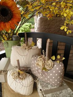 17 Simple Breathtakingly Ingenious and Beautiful Burlap DIY Fall Decor For Your Home