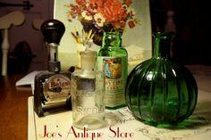 Old bottles & numbering machine https://www.facebook.com/Joe.antique.store