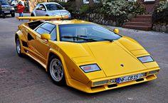 lamborghini classic cars by lloyd Ferrari, Lamborghini Diablo, Lamborghini Gallardo, Maserati, Lamborghini Supercar, Bugatti, Vintage Cars, Antique Cars, Retro Cars
