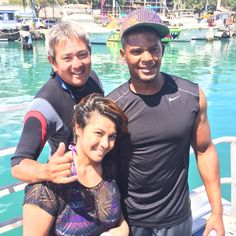 #hawaii #scuba diving http://rainbowscuba.com/waikiki-scuba-diving.html
