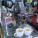 Pull Your Espresso Shots Espresso Shot, Espresso Drinks, Coffee Shop, Coffee Maker, Espresso Machine, Mocha, Shots, How To Make, Coffee Shops