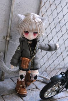New Dolls, Barbie Dolls, New Monster High Dolls, Kawaii Doll, Anime Toys, Doll Painting, Anime Couples Drawings, Smart Doll, Doll Repaint