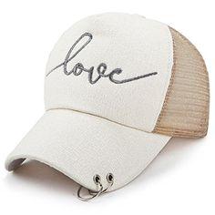 e1bffb6f4a8 Doinshop Unisex Baseball Hat Embroidery Cotton Sun Hat Snapback Hip Hop  Flat Hat (Youth